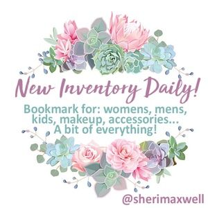 Other - New Inventory Daily!